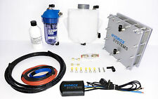 HHO Hydrogen Fuel Saver kit 12V DC Cars/Vans up to 2000cc