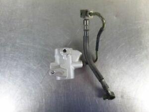 03-09 Honda VFR800 Interceptor Brake Line Splitter Block