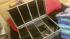 CD | DVD Case Storage Box 100 Plus discs
