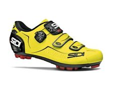 Sidi Trace MTB Yellow Fluo/Black Gr. 46