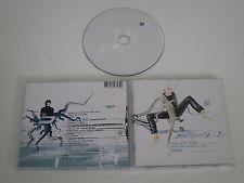 PHILLIP BOA AND THE VOODOOCLUB/SHE(MOTOR MUSIC 529 753-2) CD ÁLBUM