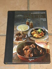 Livre de cuisine du Terroir / LA CUISINE DU GIBIER / chasse fusil cartouche...
