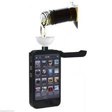 Collins Brothers Smartphone iPhone iFlask Travel Flask Hidden Flask 4 oz, Flask