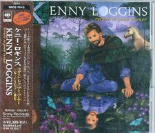 Kenny Loggins Return to Pooh Corner Japan CD w/obi SRCS-7512