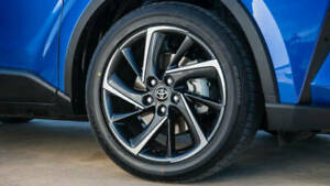 "4x NEW TOYOTA CHR KOBA 2021 Wheels 18"" FITS RAV4 COROLLA CAMRY TARAGO HILUX 2WD"