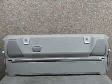 Genuine BMW 7 SERIES F01 Boot Cover Parcel Shelf with