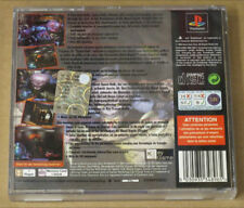 Videogame SPACE HULK Vengeance of the Blood Angels Playstation PSX PS1 PSONE NEW