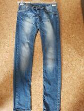 Dondup Damen Jeans Denim Hose Gr. M