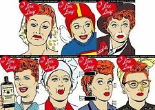 I Love Lucy Complete TV Series DVD All Seasons 1-9 Bundle Collection Episodes R1