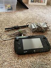 Nintendo Wii U 32GB Bundle - Black