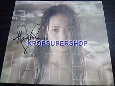 HA:TFELT Me? Ye Eun Mini Album Vol. 1 Autographed Signed Promo CD Wonder Girls