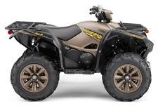 2020 Yamaha Grizzly Eps Xt-R