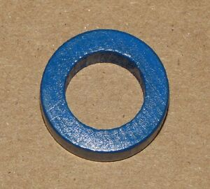 Pirate's Cove Board Game STRENGTH MARKER BLUE Replacement Piece Days of Wonder