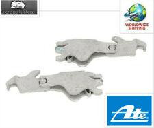 BMW E46 E39 E65 X5 E53 Parking Brake Actuator Expanding Lock 34416851439 2PCS