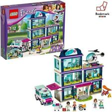 New LEGO Friends Heartlake Hospital 41318 for 7-12 years old F/S from Japan