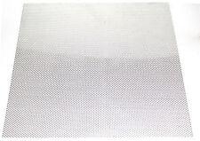 5x Ersatz Alu-Lüftungsgitter, Segeberger Streckmetall 39x39 cm, Dr Liebig, Boden