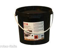 Pasta combustibile FireBlitz gel per fornello fonduta griglia secchio 5 lt Rotex