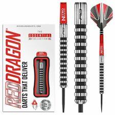 Red Dragon Javelin Black 24 gram 85% Tungsten Darts