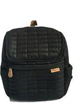 Maman New York Backpack Diaper Bag Black