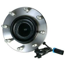 For GMC Chevy Express 2500 Front Wheel Bearing and Hub Assembly Moog 515059
