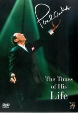 Paul Anka - The Times Of His Life