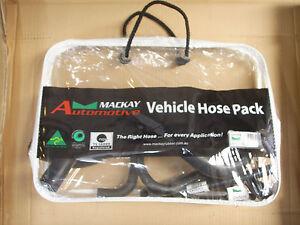 Mackay Hose Pack Nissan Patrol GU Y61 3.0ltr Diesel 8/2006-11/2009 *ZD30 engine*