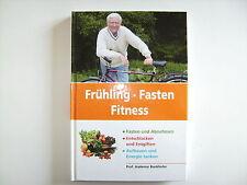 Hademar Bankhofer Frühling Fasten Fitness