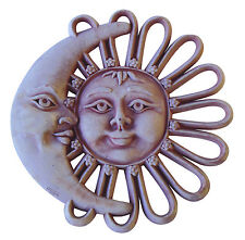 SOLE - LUNA TRAFORATO in terracotta