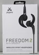 *NEW SEALED*Jaybird Freedom 2 Wireless In-Ear Headphones, Carbon