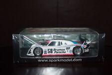 Porsche Riley MK XI Winner Daytona 24 hours 2009 n°58