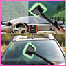 Portable Windshield Microfiber Cloth Easy Cleaner Window Cleaning Accessories
