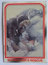 Card - Star Wars - The Empire Strikes Back - Topps 1980 - # 25