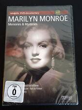 Marilyn Monroe.Memories& Mysteries.