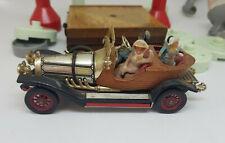 VINTAGE USED CORGI CHITTY CHITTY BANG BANG TOY CAR