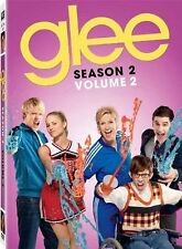 Glee Fox Series - The Complete Season 2 Volume 2 Including DVD NEW