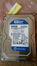Western Digital WD5000AAKS-00WWPA0 500GB DCM:EARNHTJMHN