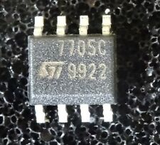 100PCS- TL7705 STMICROELECTRONICS so-08 - 1 barre / 1 tube 100 pieces