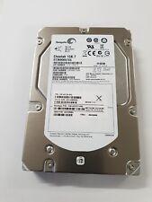 """NetApp X412A-R6 600GB 15K SAS 3.5"""" Hard Drive 108-00227+B0 Seagate ST3600057SS"""