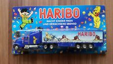 Minitruck Biertruck Brauereitruck  Haribo US Werbe Truck OVP