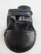 PWL Price Western Leather Hiatt TCH Speedcuff Rigid Handcuff Carrier Pouch B2