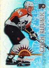 1997-98 Leaf International Universal Ice #132 Vaclav Prospal