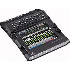 Mackie DL1608 iPad-Controlled 16-Ch Digital Mixer w/ Lightning Connector
