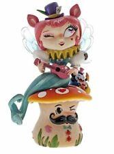"6"" Miss Mindy Mermaid Quartet Sculpture"