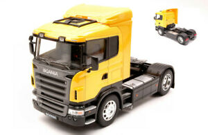 Model Truck Welly Scania R470 1:3 2 diecast Truck Lorry vehicles road