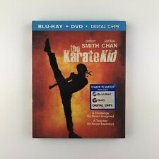 The Karate Kid (Blu-ray, 2010) s *US Import Region Free*