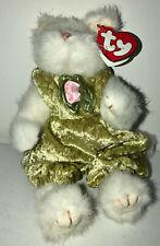 Vintage 1993 The Attic Treasures Collection Katrina Cat Ty Plush Figure Poseable