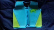Childs buoyancy aid jacket 4 -5 yrs