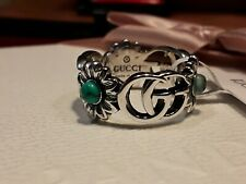 Gucci Ring Damen 925 Sterling Silber