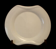 White by Chef & Sommelier DINNER PLATE 10 1/4""