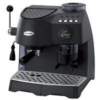 ARIETE 1329/1 Professionelle Espressomaschinen Cafè Roma Plus mit Kaffeemühle